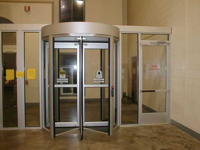 Doorcontrol Horton Control Flow Security & Rotating Door Automatic door service New England pezcame.com