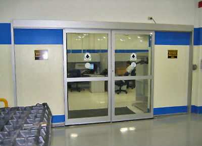 Doorcontrol Pneumatic Door Systems